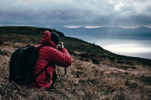 Essential Travel Photography Gear for Solo Backpackers