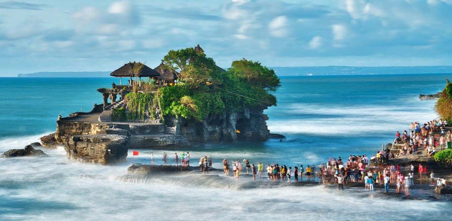 Bali Holiday - Top Places to visit in Nusa Dua - Bali