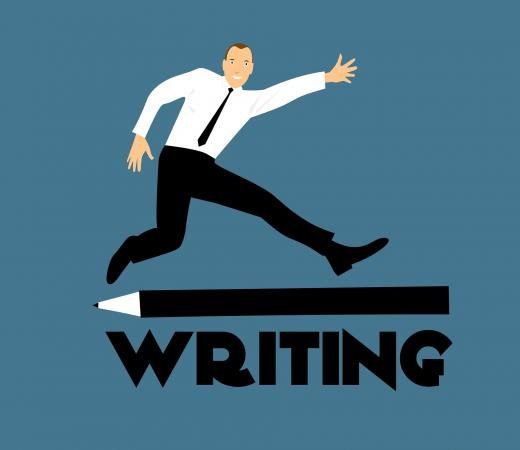 article writing for business website