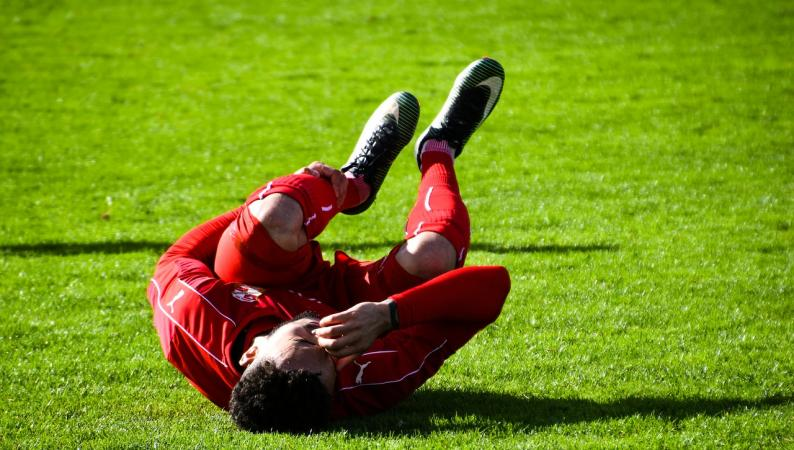 Treat and Prevent the 5 Most Common Sports Injuries