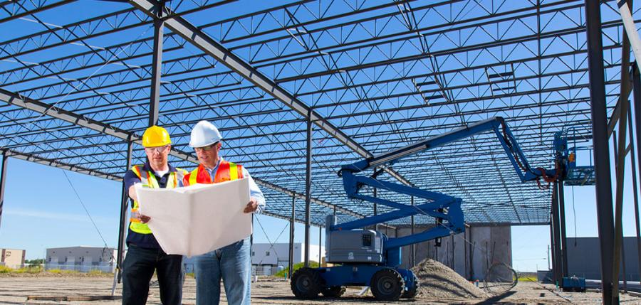 Use of Manufactured Building Materials in Construction