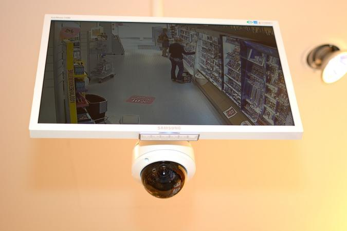Security Camera Innovations Revolutionizing The Industry