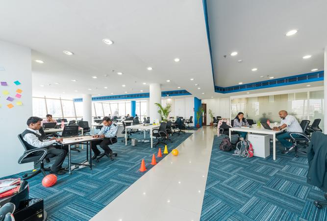 Shared Office Space - Understanding the Basics of Working Together