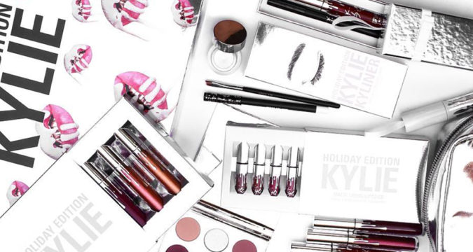 Printing Custom Cosmetic Packaging for Promoting Festive Makeup Sets