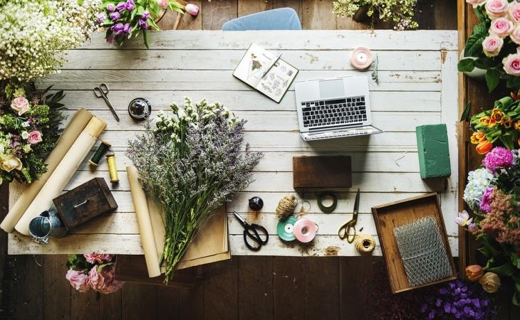 Four Ideas for Starting Your Florist Business