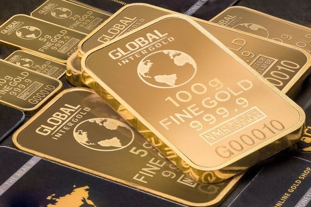 Professional Tools Required to Buy or Sell Gold