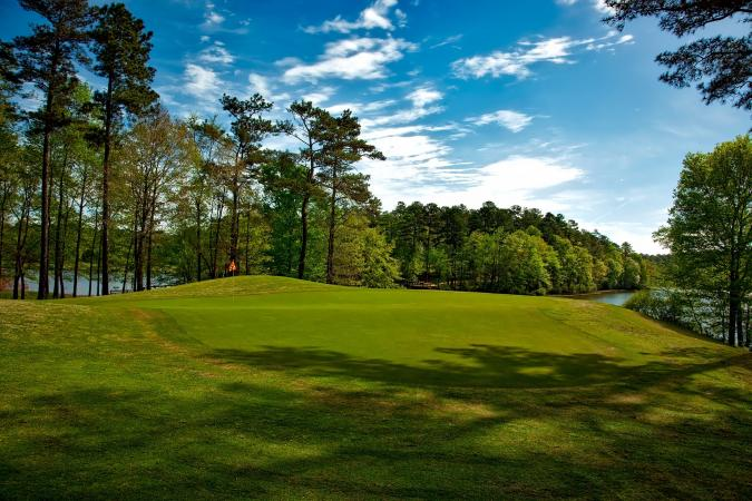 Why You Should Try Golf in Portugal