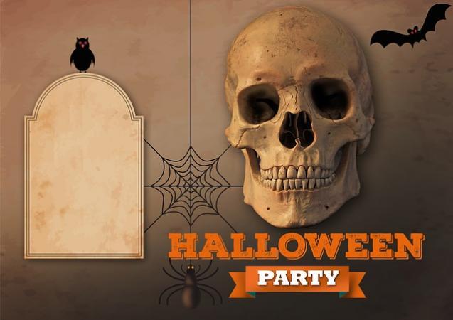 Best Halloween Parties in the World