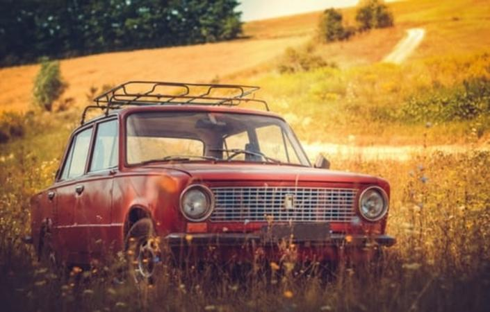 How to Get Rid of Junk Cars Quickly and Effectively