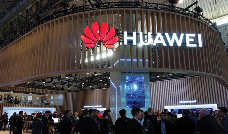 Huawei's Future in India Depends on its Role in 5G