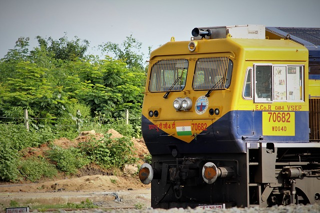 Indian Railways Aim to be Atmanirbhar, a Great Opportunity for MSMEs