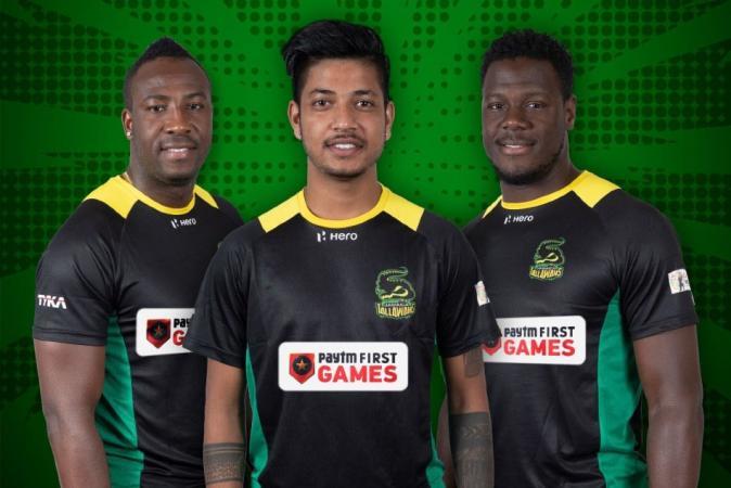 Paytm First Games to Sponsor 'Jamaica Tallawahs' for Caribbean Premier League 2020