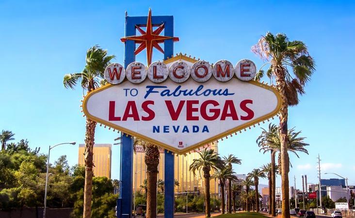Las Vegas, USA, travel tips, ESTA, ESTA application