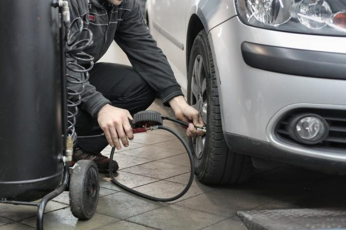 The Importance of Tyre Maintenance in Driving Safely