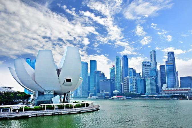 Advantages of Doing Business in Singapore