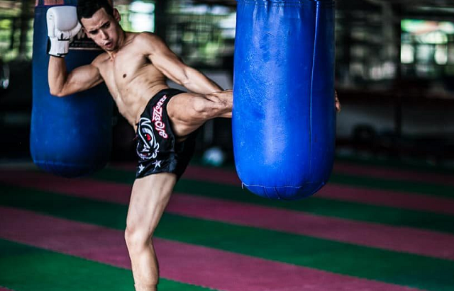 Does Training Gear Determine Your Fight?