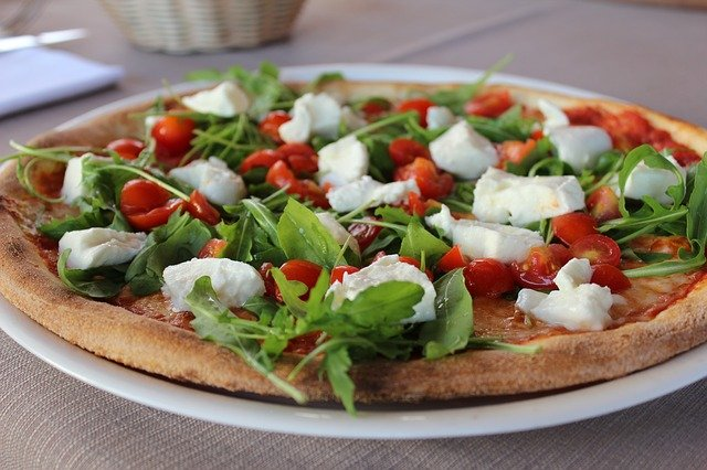 Top Five Unusual Toppings for Pizza