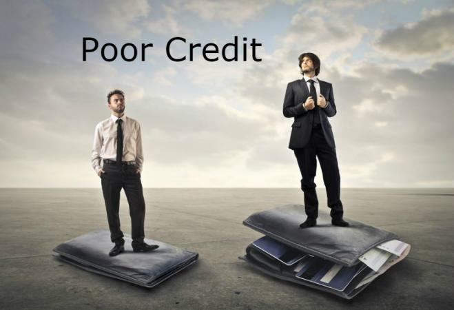 How To Secure Best Deals On Poor Credit?