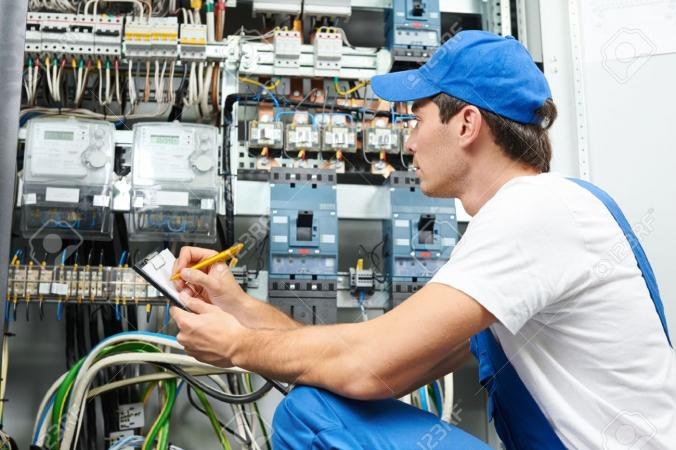How to Choose the Right Electrical Contractor