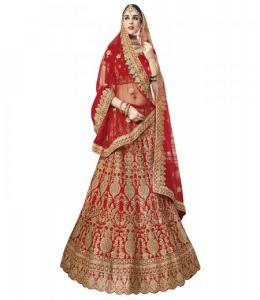Tips to Make Your Wedding Lehenga the Best