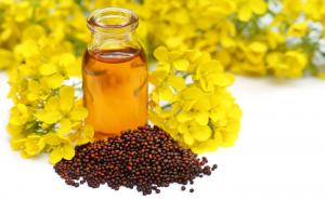 Fantastic benefits of Mustard oil