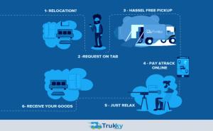 Online Goods Transportation