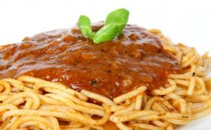 Pizza Hut Spaghetti Sauce Recipe