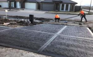Say Vive La to Your Concrete Driveways! Follow These Magical Tips!