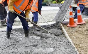 concreting contractor