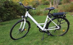 8 Reasons to Own an Electric Bike in 2020