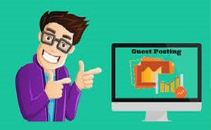 Benefits of Guest Blog Posts Services for Companies