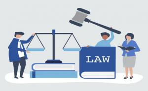 The 4 Most Common Types of Lawyers and When You'll Need Them