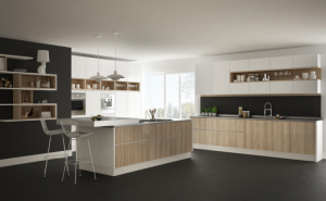7 Basic Elements of a Traditional Kitchen Look - kitchen design
