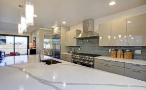 kitchen designing - 5 Best Picks for Your Kitchen Cabinet Finishes