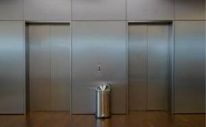 Innovative Advertising in Lifts for Modern Business