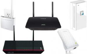 How to Reset a Linksys Range Extender