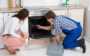 How to Repair an Oven - a Repairs Guide for DIY Person