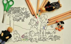 Top 7 Coloring Pages That Will Make Your Kid's Day