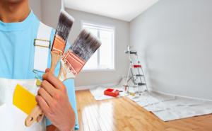 6 Essential Floor Types - Preparation Before Painting