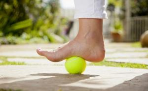 Podiatrist Broadbeach - Home Exercises for Healthy Feet