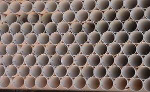 PVC Pipes Manufacturing Project Business Plan