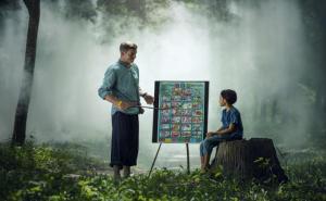 5 Fundamental Traits of a Great Teacher