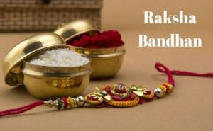 Procuring Inimitably Designed Rakhis for Your Beloved Brother