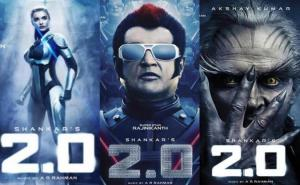 Robot 2.0 Movie Review- a Fun Rajinikanth Ride with Brilliant Visual Effects