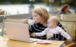 From Milk Bottles to Huggies – Parenting Websites Know It All!