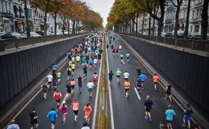 Trying Out for a Marathon Race: History and Benefits