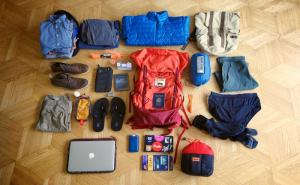 Useful Traveling Gadgets You Should Carry During Your Trip