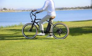 Beginner's Guide to Pedaling an Electric Bicycle