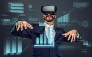 Virtual Reality Can Open New Door for Your Business