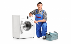 How to Keep Home Appliances Energy Efficient in Winter Fall - washing machine
